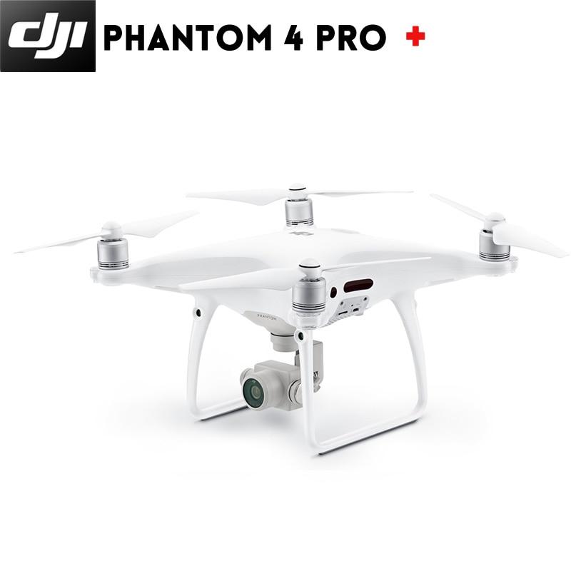 Stock!!! rc plane DJI Phantom 4 Pro + 1-inch 20MP Exmor R CMOS sensorquadcopter drone rc with screen
