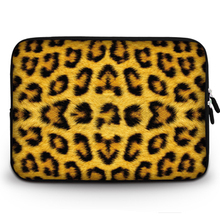 Leopard Neoprene Smooth Case Cowl for Macbook Professional 13.three 15.four Professional Retina 12 13 15 inch Macbook Air 11 13 Laptop computer Sleeve Bag