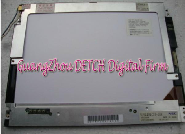 Industrial display LCD screenoriginal NL6448AC33-18K LCD screen  10.4-inch