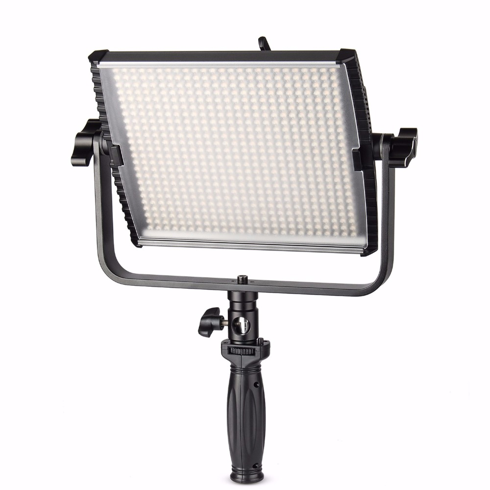 productimage-picture-df-eachshot-es600b-cri95-600-pcs-bulb-36w-bi-color-dimmable-led-video-continuous-light-aluminum-panel-w-99-channels-2-4g-wireless-remote-con-98398