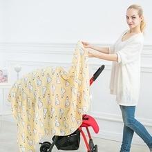 Hot Newborn Blanket Cartoon Print Soft Cotton Children Bath