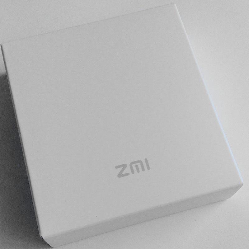 100% original XIAOMI ZMI 4G wifi router mifi 3G 4G lte mobile hotspot with 7800mAh battery power bank MF855