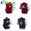 CGCOS 2016 Newest Daily Fashion Free Shipping Cosplay Costume D.Va 76 Soldier Hoodie Top Long Sleeve New in Stock