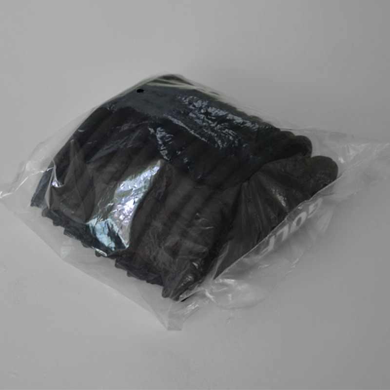 Горячая 12 шт набор защиты для гольфа Аксессуары для гольфа клюшка для гольфа железная крышка головы крышка кожа с высоким качеством