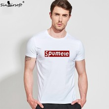 Fitness Casual Men Free Shipping Men 3D Printing T-shirt 100% Cotton Summer Short-sleeved O-neck Large Size S-4XL T-shirt 2019 цены