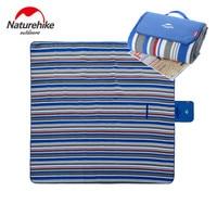 Naturehike Portable Outdoor Picnic Mat Beach Mat Waterproof Camping Mattress Picnic Blanket Folding Baby Crawling Blanket