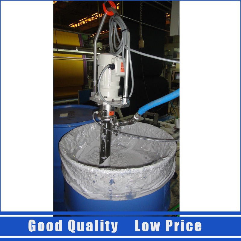 550W Food Grade Ketchup Pump Screw Pump 380V Stainless Steel Vertical Rotary Screw Pump fast food leisure fast food equipment stainless steel gas fryer 3l spanish churro maker machine