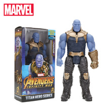 Infinity War Thanos Action Figure