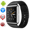 Smart Watch Original Smartwatch Phone ZW70 Android Camera Phone With SIM Card Slot GPS/WiFi Fitness Tracker Bluetooth Anti-lost