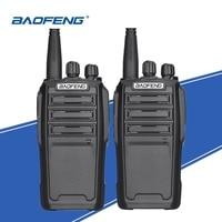 מכשיר הקשר 2pcs Baofeng UV-6 8W Ham Radio מאבטח ציוד Two Way רדיו מוצפנים כף יד מכשיר הקשר Ham Radio HF משדר (1)