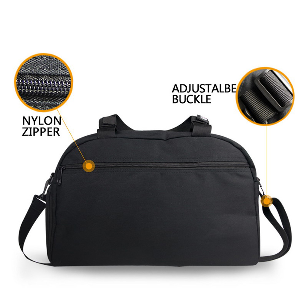 FORUDESIGNS Yellow Funny Emotion Training Bags for Men and Women Unisex Large 28L Sport Travel Duffel Bags Outdoor Ball Bags