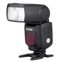 New Godox E-TTL TT685C 2.4G Wireless HSS 1/8000s GN60 Master Flash Light Speedlite for Canon EOS 70D 60D 5D2 5D3 6D 7D 650D 700D цена