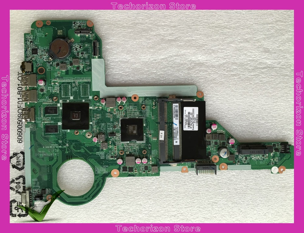 Top quality , For HP laptop mainboard 747002-501 747002-001 FOR HP 17-E 17Z-E 15-E series Laptop Motherboard DA0R76MB6D1 REV:D A top quality for hp laptop mainboard envy13 577100 001 laptop motherboard 100
