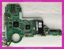 Высокое качество, Для HP ноутбук материнская плата 747002-501 747002-001 для HP 17-E 17Z-E 15-E серии Материнская плата ноутбука DA0R76MB6D1 REV: d