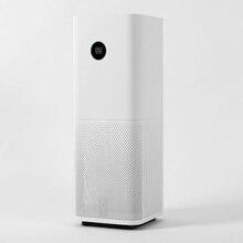 ¡Tailandia llega en 7 días! Purificador de aire de Pro pantalla OLED Wireless APP Control de limpieza de la casa inteligente purificadores de aire