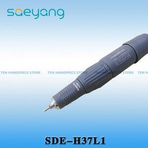 Image 3 - 2018 boa qualidade laboratório dental maratona micromotor handpiece 35000 rpm SDE H37L1 apto saeyang micromotor punho
