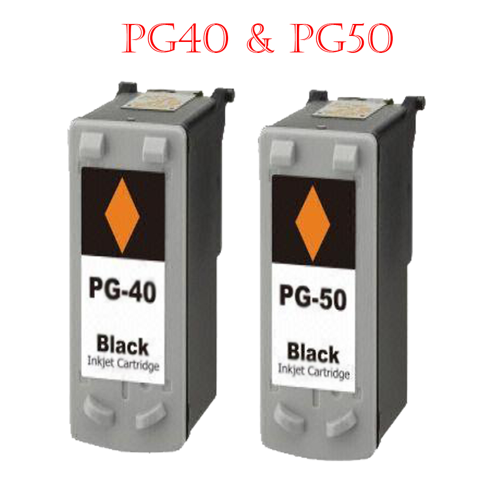 ФОТО Hisaint Listing Hot Best For Canon PG40 & PG50 Ink Cartridge