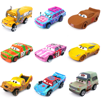 Disney Pixar Cars 3 METAL Diecast Cars DemolitionDerby Very Rare Collision Cars Sterling Diecast kid toys for Children Gift oxlade c cars level 3