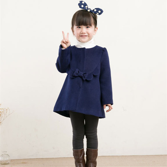Fashion Girls Coat For 2 3 4 5 6 Yrs Kids Christmas Costumes Of