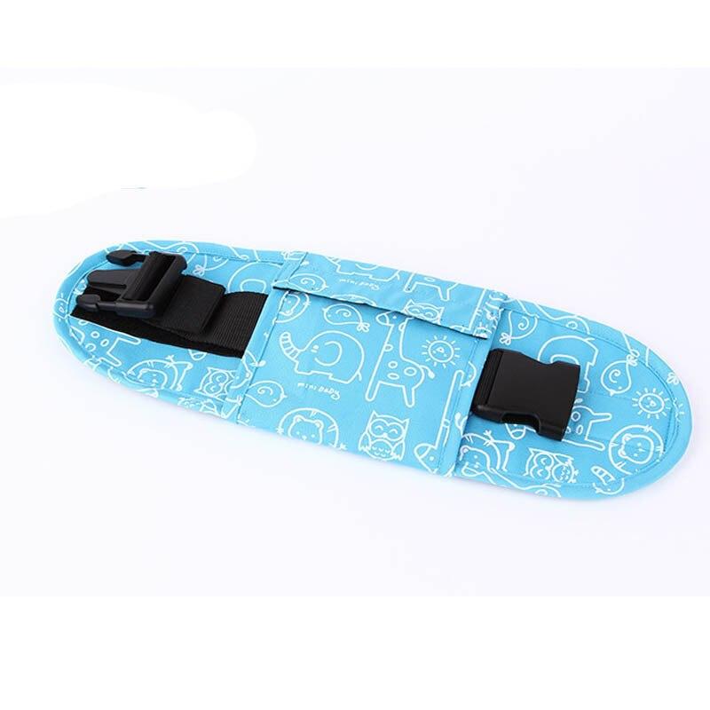 cinta cintura estendida para portador de bebê