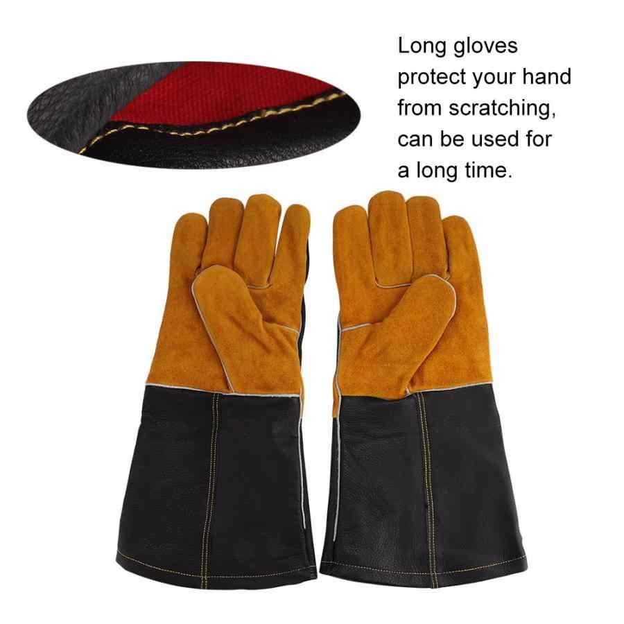 Перчатки для дома домашние Перчатки Многофункциональные Садоводство высадка износостойкие фермер длинные перчатки ручная Бытовая