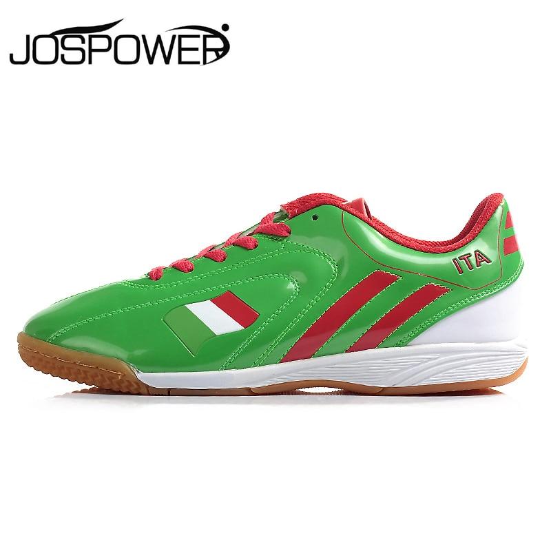 Tiebao profissional indoor soccer shoes men in   ic musculares vaca sola  botas athletic sapatos de treinamento de futebol chuteira futsal em Sapatos  de ... 5ee530743b0ee