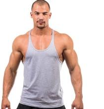 hot ! Fitness cotton vest
