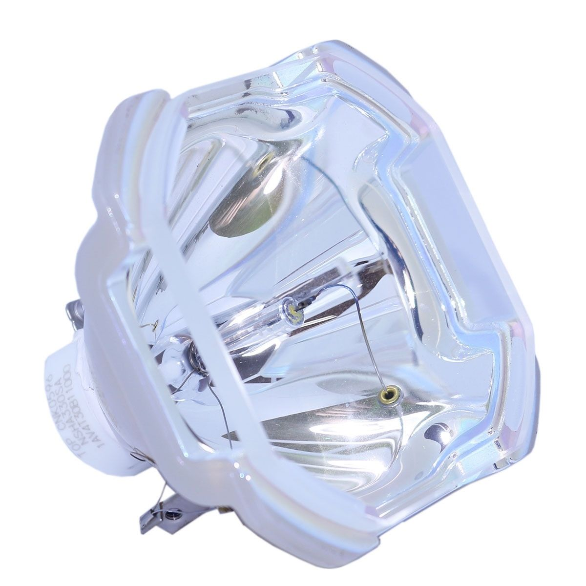Compatible Bare Bulb 003-120377-01 for CHRISTIE LX500 Projector Lamp Bulb without housing brand new stiletto high heels sandals gladiator women sexy platform rome style shoes summer ladies open toe buckle pumps fashion