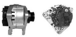 Nowy 14V 110A ALTERNATOR 0986080140 CA1762 IR dla Nissan Micra i Renault Clio
