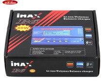 Livraison gratuite iMAX B6 Lipo NiMh Li-ion Ni-cd RC Équilibre de La Batterie Numérique Chargeur Déchargeur C1Hot Nouvelle Arrivée