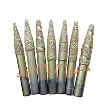 cnc router Stone carvings cutters melt diamond marble engraving tools
