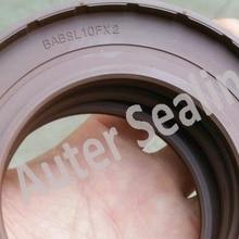 Cfw 60x106x7/5 сальник BAFSL1SF тушить кольцо поворотный резиновое кольцо