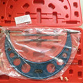 Микрометр для наружного измерения 300 - 400 мм / 0.01 мм диаметральный микрометр ювелирный инструмент ювелирный инструмент измерительный инстрм...