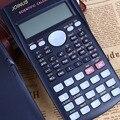 82MS-A Multi-função 2-Line Visor da Calculadora Científica 240 Funções Digital Calculadoras Eletrônicas Calculadora cientifica