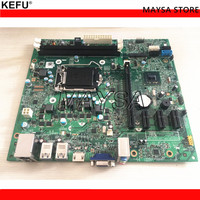 CN 084J0R 84J0R Fit For DELL Inspiron 660 Vostro 270 Desktop Motherboard MIB75R/MH_SG 11068 1 Mainboard 100%tested fully work