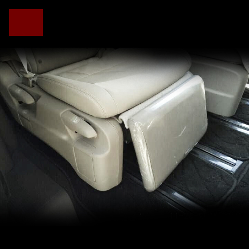 car styling car Seat foot support for honda odyssey 2015 2016 2017 2018 lsrtw2017 car styling car trunk trims for honda crv 2017 2018 5th generation