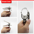 Vaginal Speculum OB/GYN Instruments Genitals Sexy Peep Mirror CE Medical Stainless Steel Colpectasia Device Free Shipping