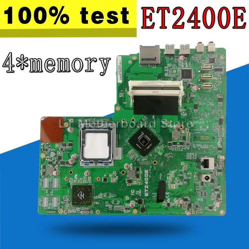 Asus ET2400E Intel Chipset Drivers for Windows Mac