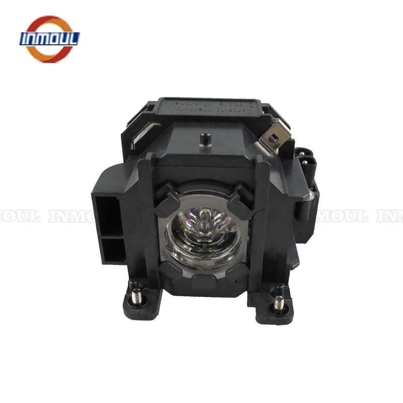 Inmoul Original Projector Lamp EP38 for EMP-1715 / EMP-1705 / EMP-1710 / EMP-1700 / EMP-1707 / EMP-1717 / EX100 цена