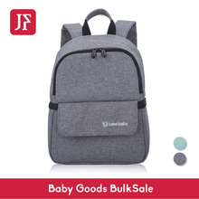 JF Thermal Insulation Backpack για αποθήκευση γάλακτος σε στήθος Μονωμένη τσάντα ψυγείου Πολυλειτουργική φρέσκια τσάντα μωρού