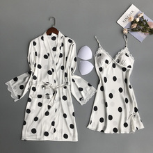 Sexy Pajamas for Women 2 pcs Set