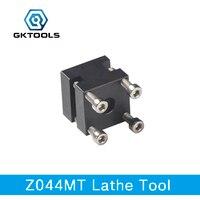 GKTOOLS  2 Position Werkzeug Post  Fix Metall Schneiden Werkzeuge auf Metall Drehmaschine  Z044MT