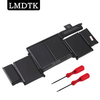 LMDTK New Laptop Battery FOR Apple Macbook Pro Retina13 INCH A1502 (2013 2014 Year) A1493 11.34V 71WH Wholesales