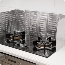 Shield-Guard Kitchen 1pcs Screen-Cover Frying-Pan Oil-Splash Cooking