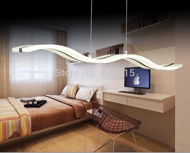 luz de la lmpara colgante fixturew moderna lmpara colgante creativo casa de diseo lmpara de iluminacin with iluminacion led para casa