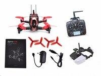 Walkera Rodeo 110 110mm RC FPV Mini Quadcopter Racing Drone RTF BNF DEVO 7 DEVO 10 Transmitter 600TVL Camera Goggle2 Goggle4
