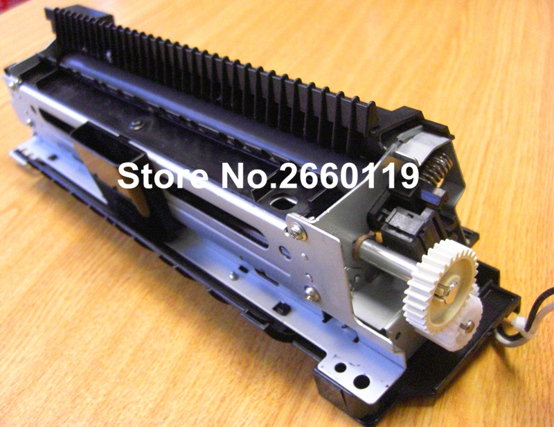 Printer heating components for HP P3005 M3027 3035 RM1-3741 RM1-3740 printer Fuser Assembly fully tested new original for hp p3005 p3004 fuser assembly rm1 3740 000cn rm1 3740 000 rm1 3740 110v rm1 3741 rm1 3741 000 220v on sale