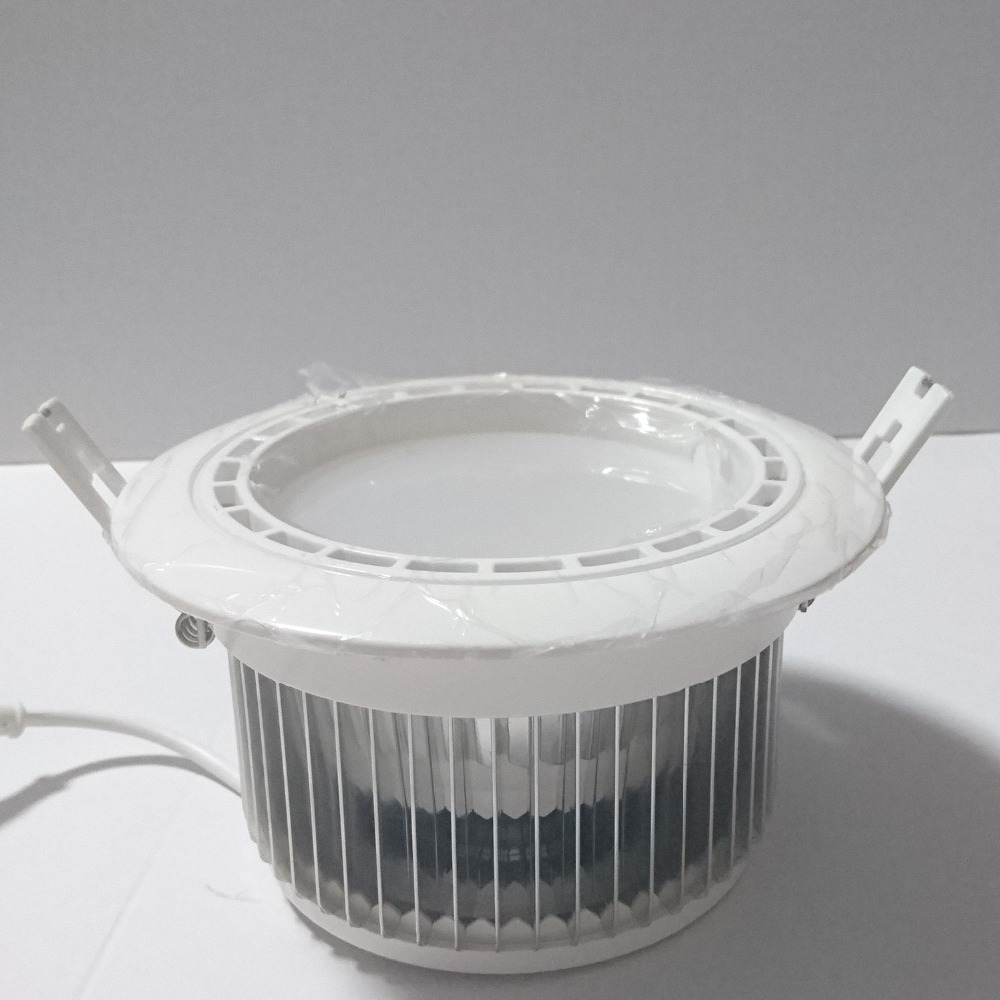IPROLED 12W 130 մմ փոս չափս 2.4G ՌԴ - LED լուսավորություն - Լուսանկար 4