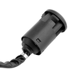Image 5 - חדש חם מכירות חשמלי מנעול דלת עבור CG125 אופנוע טרקטורונים קטנוע הצתה מתג מפתח מנעול רז
