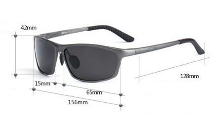 Whole Vintage Sunglasses  polarized sunglasses men s driving the whole retro aluminum